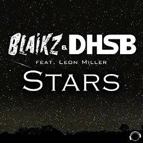 BLAIKZ & DHSB FEAT. LEON MILLER - STARS